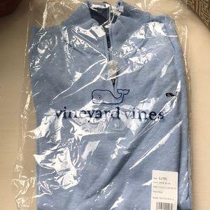 Vineyard Vines Shirts & Tops - NWT Vineyard Vines Classic Quarter Zip in Boys L